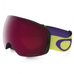 Маска Oakley Flight Deck XM Citrus Purple/Prizm Rose