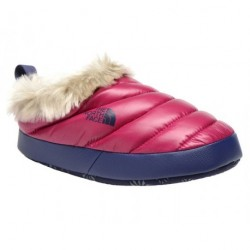 Женские тапочки The North Face Wms NSE Tent Mule Faux Fur II