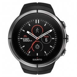 Часы Suunto Spartan Ultra Black