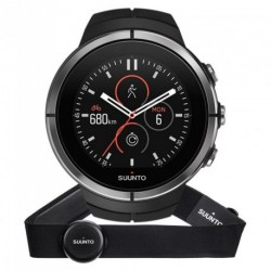Часы Suunto Spartan Ultra Black Chest HR