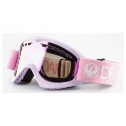 Маска Dragon DXS Light Pink/Pink Ion