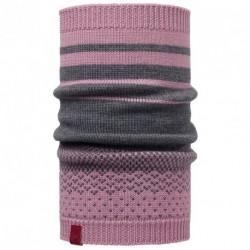 Buff® Knitted Neckwarmer Mawi Lilac Shadow 2003.612