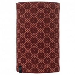 Buff® Knitted&Polar Neckwarmer Ardal Wine 113553