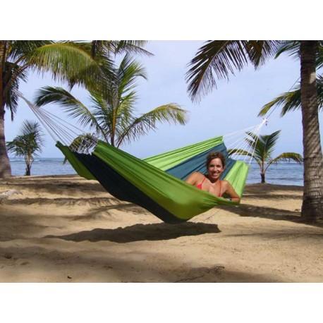 Гамак Amazonas Silk Traveller