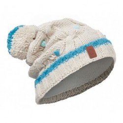 Buff® Junior Knitted&Polar Hat Dysha Mineral 113531.907