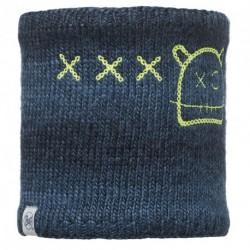 Buff® Child Knitted&Polar Neckwarmer Monster Jolly 113449.790