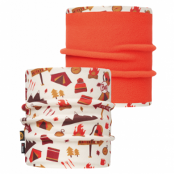 Buff® Junior&Child Reversible Polar Neckwarmer Adventure Cru 113410.014