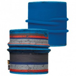 Buff® Junior&Child Reversible Polar Neckwarmer Dash Multi 113411.555