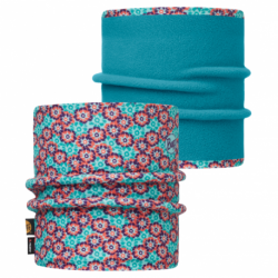 Buff® Junior&Child Reversible Polar Neckwarmer Spring Multi 113413.555