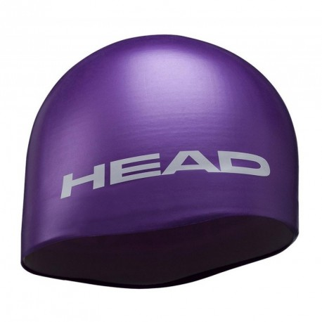 Шапочка для плавания HEAD Swimming Silicone Moulded