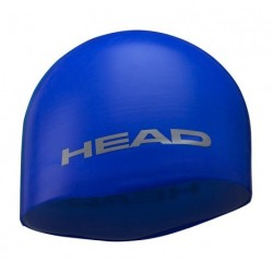 Шапочка для плавания HEAD Swimming Silicone Moulded Mid