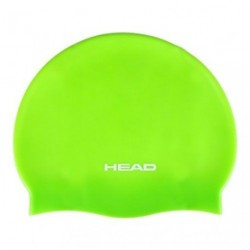 Шапочка для плавания HEAD Swimming Silicone Flat JR