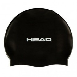 Шапочка для плавания HEAD Swimming Silicone Flat