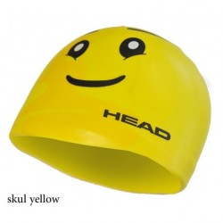 Шапочка для плавания HEAD Swimming Silicone Sketch