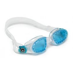 Очки для плавания Aqua Sphere Mako Blue Lens