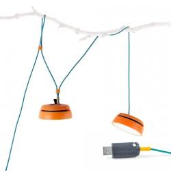 Набор фонарей BioLite SiteLight with USB