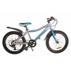"""Детский Велосипед LeRock RX20 20"""""""