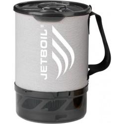 Кружка-котелок Jetboil FluxRing Titanium Spare Cup Carbon 0.8 L