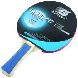 Теннисная ракетка Sunflex Hobby C