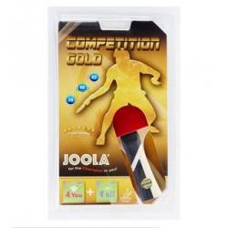 Теннисная ракетка JOOLA TT-BAT COMPETITION GOLD