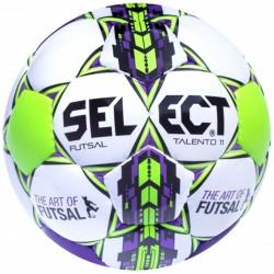 Мяч для футзала Select Futsal Talento 11