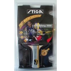 Теннисная ракетка Stiga Liu Guoliang 3000