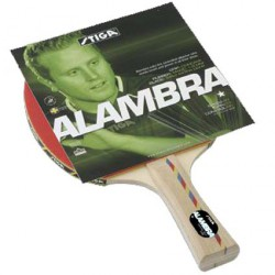 Теннисная ракетка Stiga ALAMBRA CRYSTAL