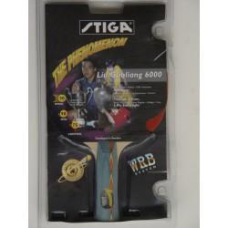 Теннисная ракетка Stiga Liu Guoliang 6000