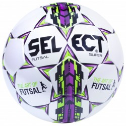 Мяч для футзала Select Futsal Super FIFA