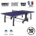Теннисный стол всепогодный Cornilleau SPORT 400M
