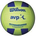 Мяч волейбольный Wilson AVP GLOW IN THE DARK SS16