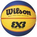 Мяч баскетбольный Wilson FIBA 3X3 Game Basketball Size 6 SS16