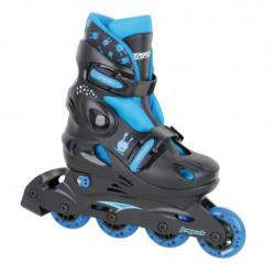 Роликовые коньки Tempish UFO Baby skate Black