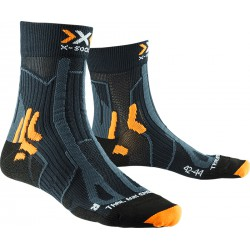 Носки X-Socks Trail Run Energy