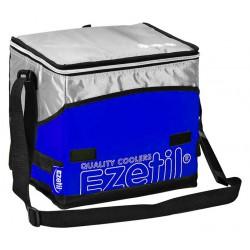 Сумка-холодильник 16 л EZ КС Extreme, синяя