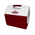 Изотермический контейнер 15 л красный Playmate Elite