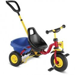 Велосипед трехколёсный Puky CAT 1L