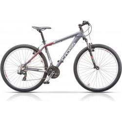 Велосипед CROSS GRX 7 26, рама 510