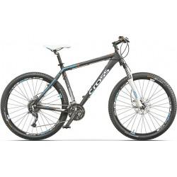 Велосипед Cross GRX 9 27.5 (2015)