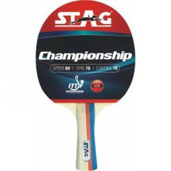 Ракетка для настольного тенниса Stag Championship