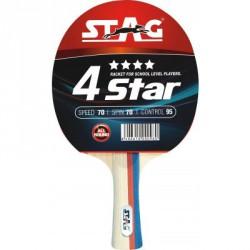 Ракетка для настольного тенниса Stag 4Star