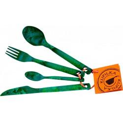 Набор столовых приборов Kupilka Cutlery Set