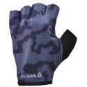 Перчатки для фитнеса Reebok Camo P