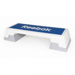 Степ-платформа Reebok Step Blue