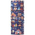 Buff® Child UV Protection Circus Royal Blue 111484.723.10.00
