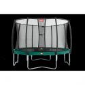 Батут Berg Favorit 430 см + Safety Net Deluxe 430 см