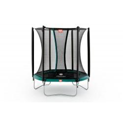 Батут Berg Talent с защитной сеткой Safety Net Comfort 180 см