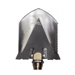 Мультифункциональная тактическая лопата Kyson KS-802