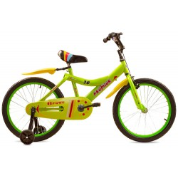 "Детский велосипед Premier Bravo 20"""