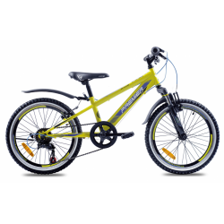 "Детский велосипед Premier Samurai 20 10"""